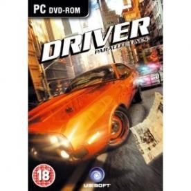 Driver Parallel Lines Game PC | http://gamesactions.com shares #new #latest #videogames #games for #pc #psp #ps3 #wii #xbox #nintendo #3ds
