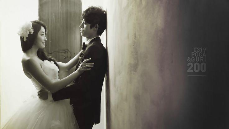 Jung Yoo Mi & Jung Joon Young (PocaGuri)