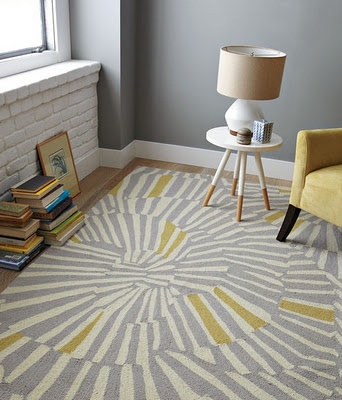 Love that rug
