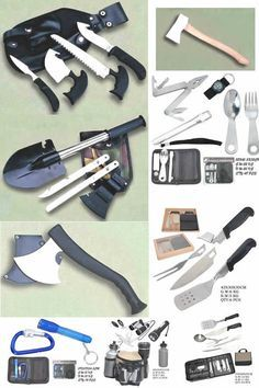 Outdoor gear Camping Equimpent, Hunting Supplies, outdoor gear survival gear  ... - http://www.survivalacademy.co/