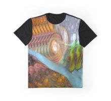 'Waters Of Life' Graphic T-Shirt available at http://www.redbubble.com/people/chrisjoy/works/1980151-waters-of-life