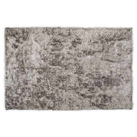 Shinny Rug | ZARA HOME  | royal, living room, grey