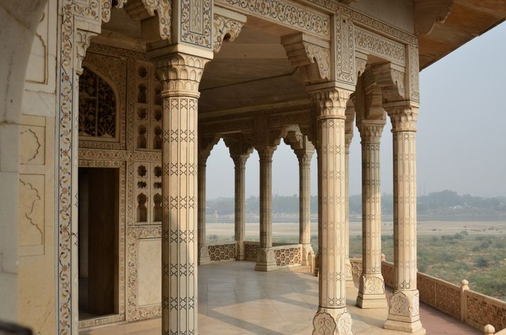 Taj Mahal Por Dentro Taj Mahal En 2019 Taj Mahal