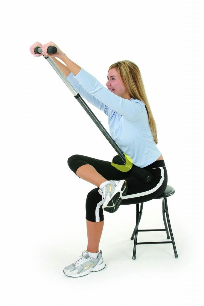Hips, Glutes, and ITB stretches. Great after a long walk or run, to loosen tight muscles that support the lower back. #backpain #CoreStretch