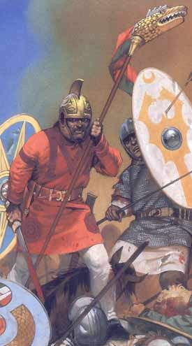 the battle of adrianople essay Free essay: the history of leading up to the battle of adrianople of 378 ad more about the roman empire: an economic failure emperors of the roman empire.