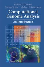 Computational Genome Analysis: An Introduction presents the foundations of key problems in computational molecular biology and bioinformatics. It focuses...