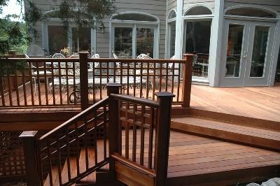 11 Best Decks Cumaru Wood Images On Pinterest Terraces