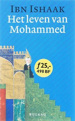 Het leven van mohammed  Description: Een eeuw na Mohammeds dood in 632 circuleerden er honderden verhalen over zijn leven: sommige stichtend andere met een politieke pointe weer andere alleen maar onderhoudend. Ibn Ishaak (gest. ca. 767) heeft er een aantal samengevoegd tot een biografie waaruit hier een keuze is gemaakt. Er wordt in verhaald over Mohammeds jeugd in Mekka en de eerste tekenen van zijn profeetschap van koranopenbaringen de vervolging van vroege moslims door hun stam zijn…