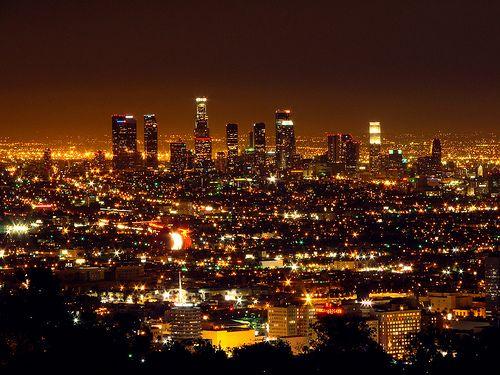 L.A: Losangel California, Angel Losangel, Losangel The