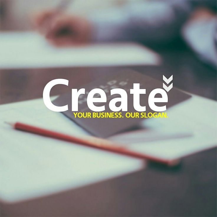 YOUR BUSINESS. OUR SLOGAN.  Do you need a slogan ideas for your start-up company? An iconic words that will represents the value of your products and services. Let's create catchy Slogans for your Company, Products, and Services!! Feel free to contact me!