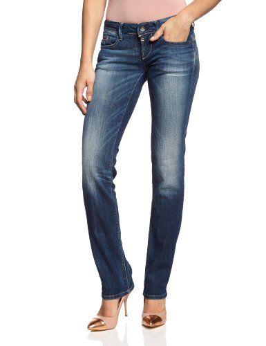 G-STAR Damen Jeans Midge Straight