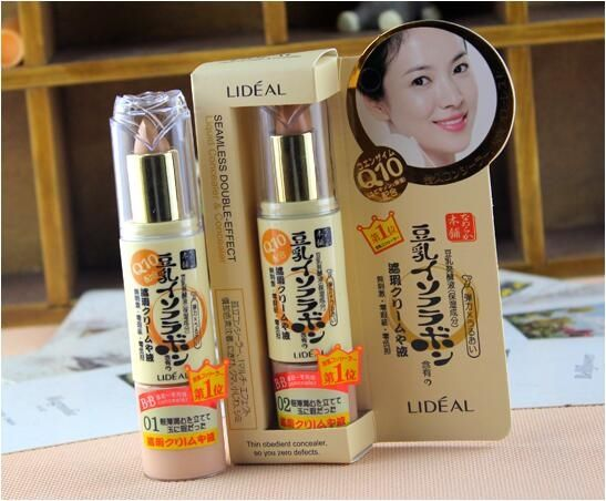 22.00$  Buy here - http://alilyw.shopchina.info/go.php?t=32651700988 - Face Foundation Camouflage Concealer Pen Brand Eye Concealer Stick Facial Makeup Mineral Contour Concealer  #shopstyle
