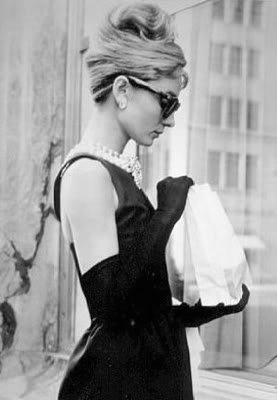 Soohisticated: Fashion, Audrey Hepburn, Movies, Style Icons, Audreyhepburn, Holly Golightly, Breakfast At Tiffany, Little Black Dresses, Breakfastattiffany