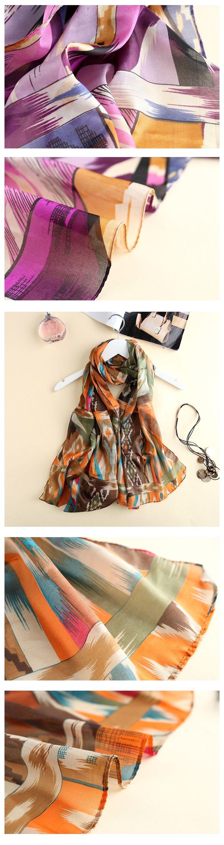 Hijab da India sciarpa di lusso di marca donne cinesi sciarpe di chiffon morbido coperta pashmina scialli sciarpe per le donne foulard femme in     Esposizione del prodotto  luogo Di Origine: Cina  dimensioni: L * W: 156*53 cm.l' Articolo sarà 1-3 cm errore, sda Sciarpe su AliExpress.com | Gruppo Alibaba