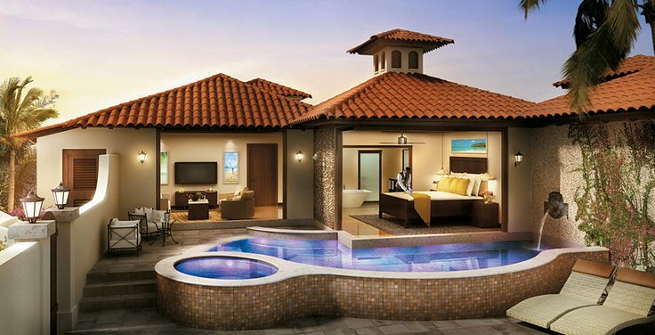 Feel like a millionaire at Sandals LaSource Grenada - Sandals Resorts - Caribbean Vacation - hotel design