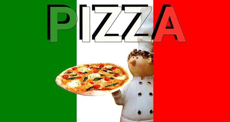 pizza na Borech v Plzni