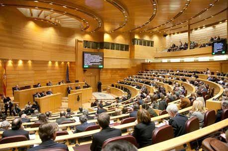 El Senado da la aprobación definitiva a la ley orgánica que regula la abdicación del Rey - http://plazafinanciera.com/senado-aprobacion-definitiva-ley-organica-abdicacion-rey/ | #Abdicación, #FelipeVI, #JuanCarlos, #Rey, #Senado #Política