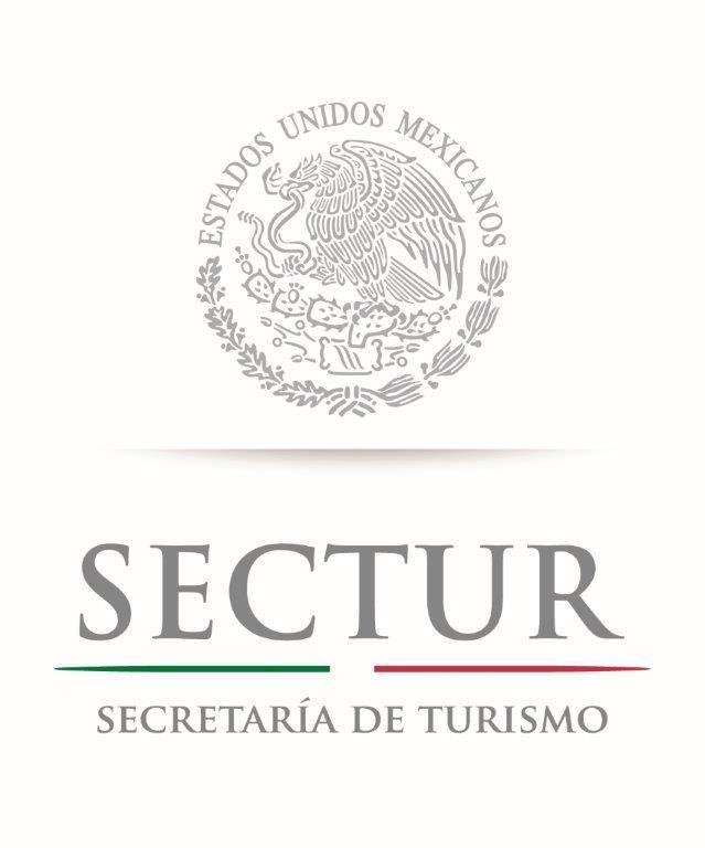 Alcanza 8,271 MDD Superávit de Balanza Turística En Primeros 9 Meses De 2017: SECTUR