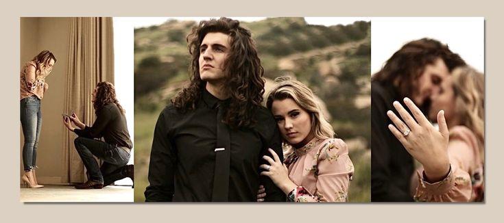 Gabby Barrett & Cade Foehner in 2020 | Singer, Couple photos, Cade