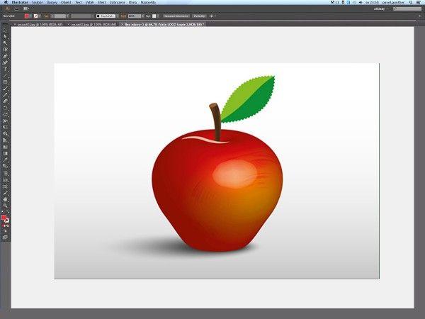 Adobe Illustrator obsahuje několik nástrojů pro tvorbu trojrozměrných objektů. Dnes si ukážeme zajímavý tutoriál...