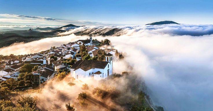 10 Enchanting Villages To Visit In Portugal (11)