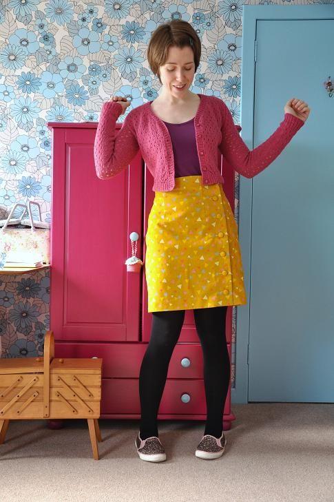 Jo's Arielle skirt