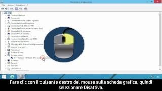 Supporto HP (Italiano) - YouTube