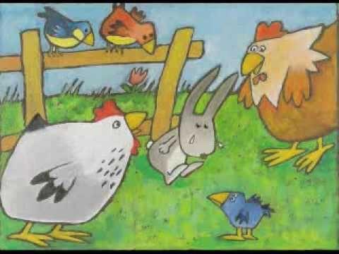 Boone Yves - De paashaas en de eieren