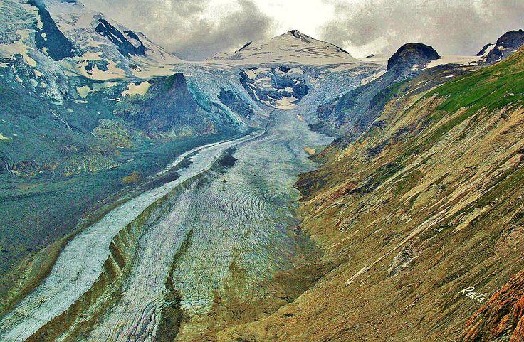 Alpes-isy mountain paths