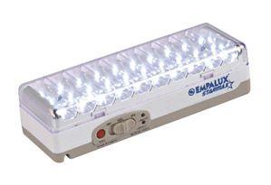 Fotos e Preços de Luz de Emergência : LED e Normal