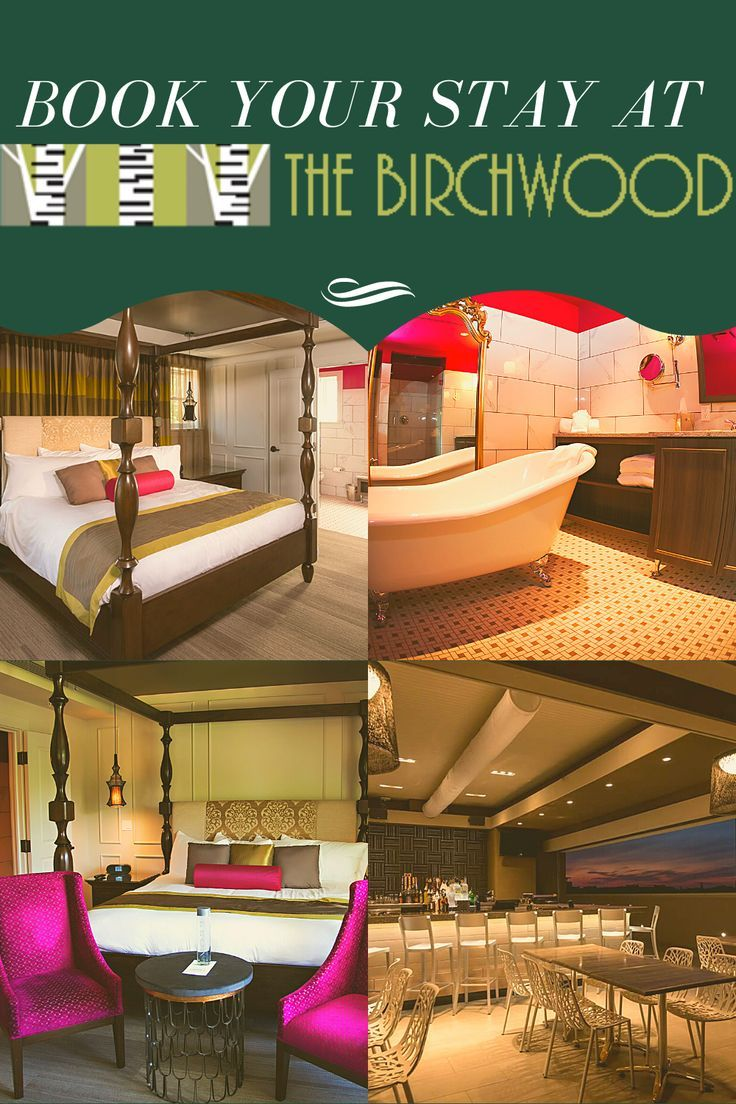 The Birchwood In 2021 Birchwood Bed And Breakfast Dining Experiences