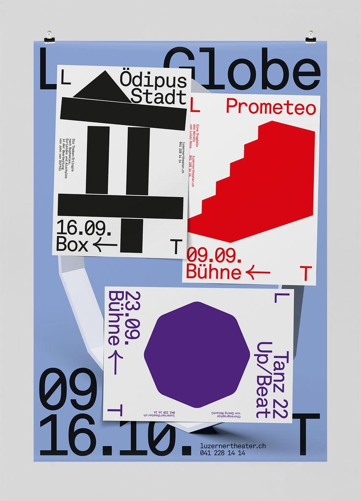 Luzerner Theater 16/17 – Studio Feixen: Felix Pfäffli, Raphael Leutenegger, Daniel Peter