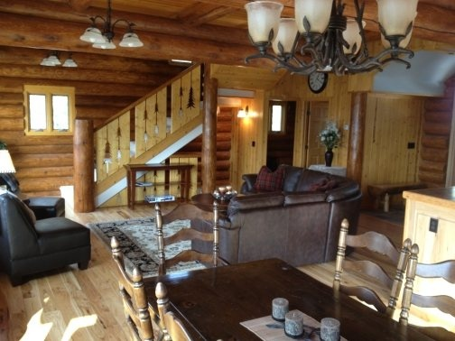 Driftwood Lodge - Ely Lodging