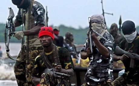 2015 Polls; Bayelsa Declares War On Sea Piracy, Thuggery, Brigandage  http://www.nigerdeltaheraldonline.com/coverpage/201-2015-polls-bayelsa-declares-war-on-sea-piracy-thuggery-brigandage
