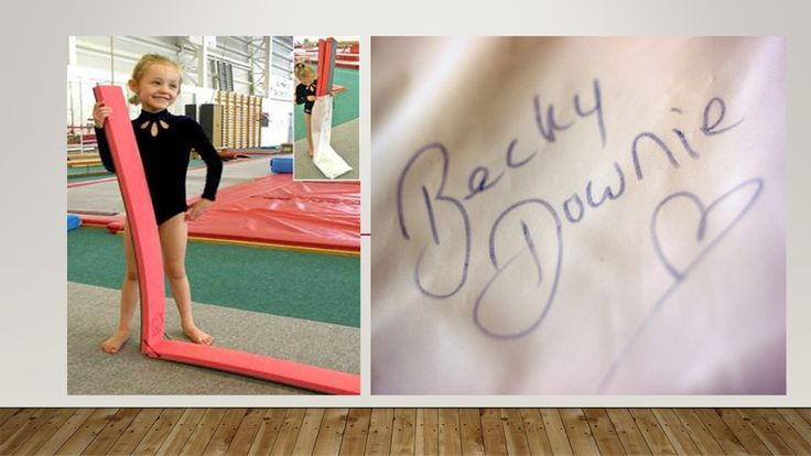 "Join Us on our FB contest and  win A Home 3-Folding Floor beam with a carry case signed by Becky Downie!! the winner and will Be Announced In GYMNASTIC-EXPRESS Facebook Page on December 19, 2016 .*Only the ""Likes"" in GYMNASTIC-EXPRESS will be counted. and that includes old submitted entries. Local residents only.   Thank you."