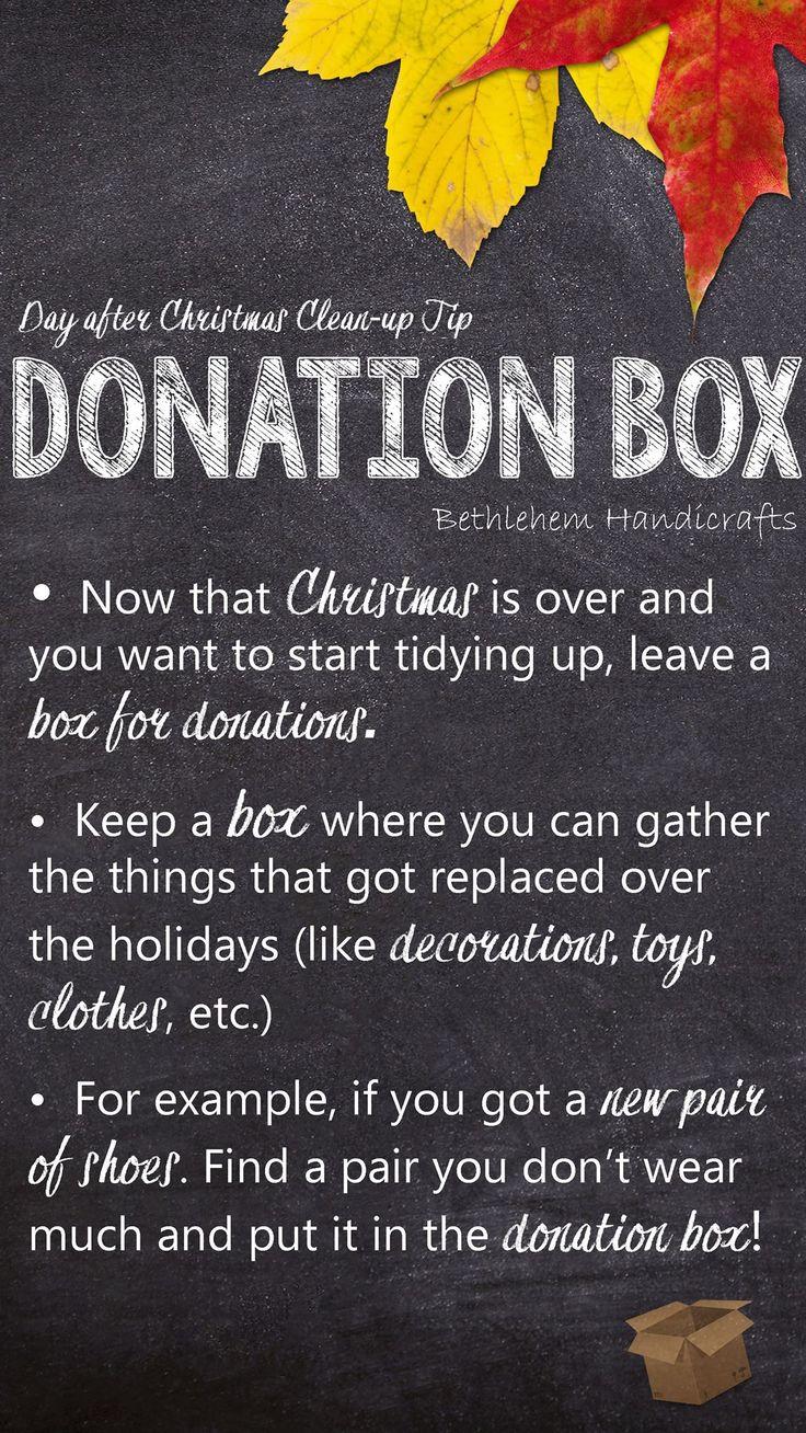 Best 25 Donation Boxes Ideas On Pinterest Donation Box