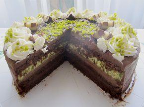 Mozart-Torte, ein sehr schönes Rezept aus der Kategorie Torten. Bewertungen: 114. Durchschnitt: Ø 4,7.