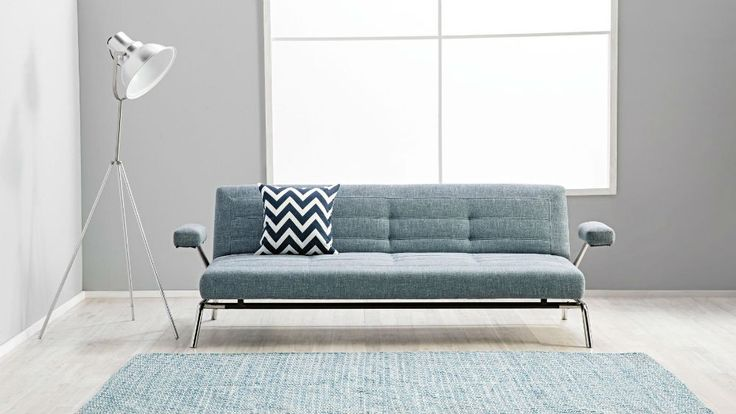 Home :: Furniture :: Lounges :: Sofabeds :: Dale Click Clack Sofabed