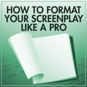 tips on writing a screenplay Nobody fully agrees on how to write a comic book script in this post, we share our own crazy methods and a more common approach as well.