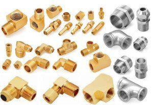 How To Loosen Worn Brass Plumbing Or Pipe Fittings?