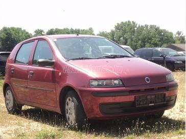 FIAT PUNTO 1.2 Motor kód 188A4000