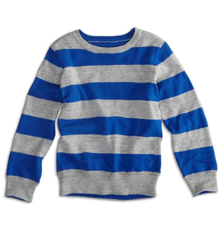 77 reversible sweater