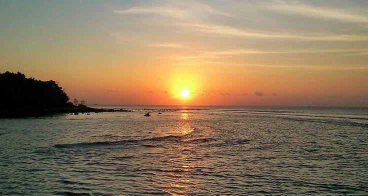 Libur Natal dan Tahun Baru, Tanjung Lesung Siap Sambut Wisatawan