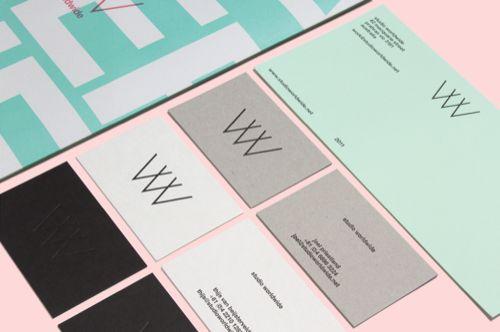 //Studios Worldwide, Logo, Brand Identity, September Industrial, Colors Palettes, Graphics Design, Industrial Design, Business Cards Design, Design Studios