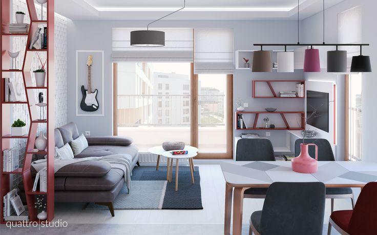 City Park Apartment - Quattro Studio