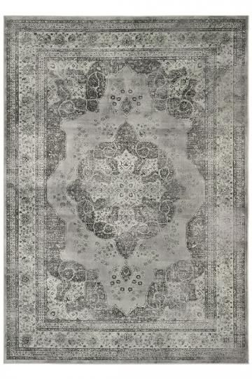 Loomed Art Silk Rug With A Distressed Persian Inspired Motif Made In India Only On Sale For 2 Days Product Rugconstruction Material Ar