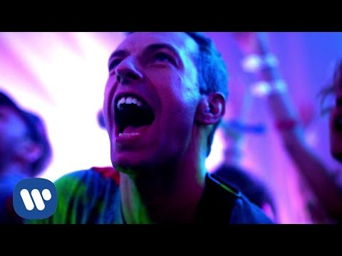 Coldplay - Charlie Brown - YouTube Music