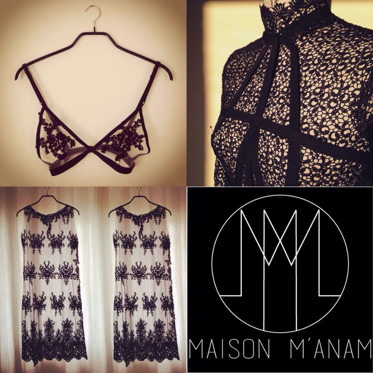 Maison M'anam 100% Made in Italy