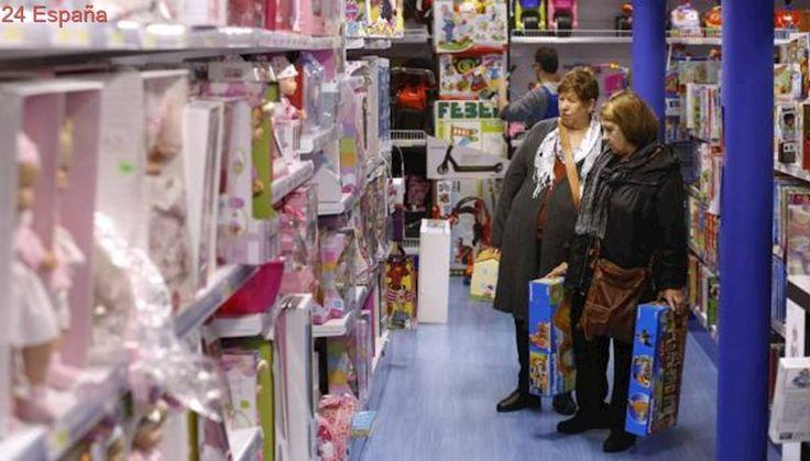 Un estudio de Avacu detecta que el precio de un mismo juguete puede variar hasta en 80 euros