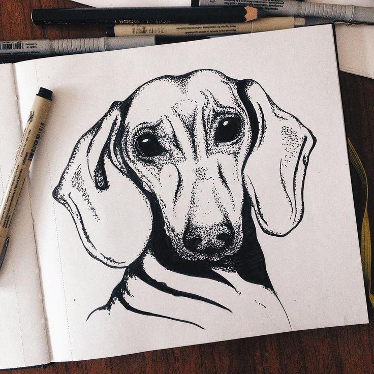 Fresh WTFDotworkTattoo Find Fresh from the Web пары очень увлекательно проходят мне нравится спасибо #настьчтотытворишь #жопорукаянастюха #собака #такса #iriska_the_dog #vscorussia #vscomoscow #vscorussia #sketch #drawing #dotwork #dog #рисунок kurlkn WTFDotWorkTattoo